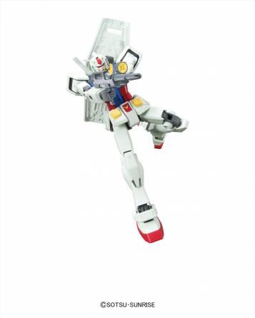 HGUC RX-78-2 Gundam Revive 1