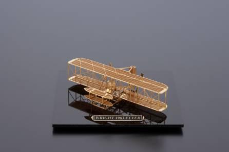 Wright Flyer B001